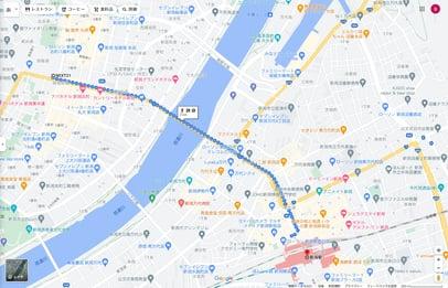 新潟駅ーNEXT21