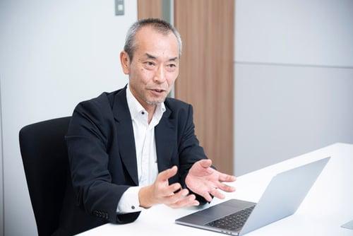 横尾さん写真